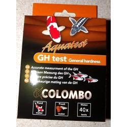 test GH